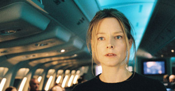 Jodie Foster i Flightplan